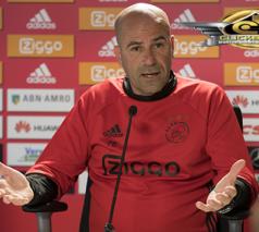 Tidak Punya Banyak Pemain Bintang, Ajax Tetap Optimis Hadapi Man United