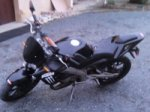 Derbi GPR 50 Nude Street Monster