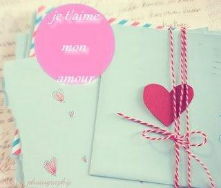 Messages romantique pour ton amoureux