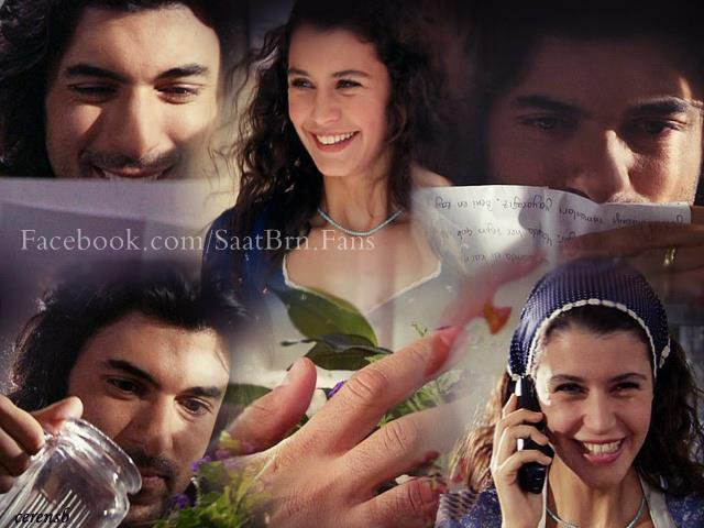 BEREN SAAT FOR EVER:Aşk-ı Memnu مسلسل العشق الممنوع التركي