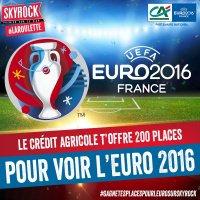La Roulette - Euro 2016