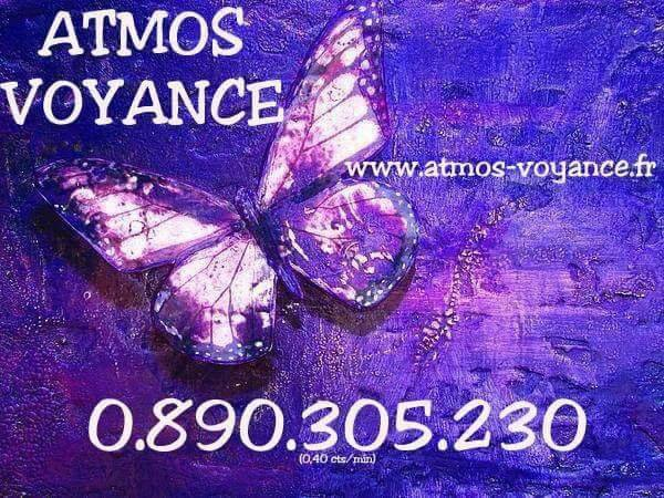 Atmos Voyance