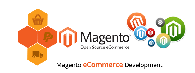 Custom Magento 2 eCommerce Web Development Company in India.