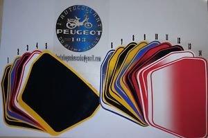 Autocollant varier de Bulle pour Peugeot 103 choisissez le votre.   eBay