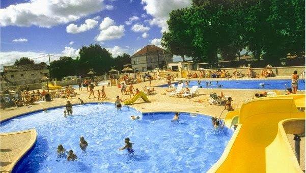 Camping L'Ecureuil Click Vacances - Bio - Google+