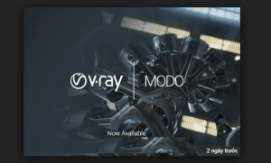 V-Ray for MODO 3.51 Cracked Serial For Mac OSX Full Download | Crack4Mac
