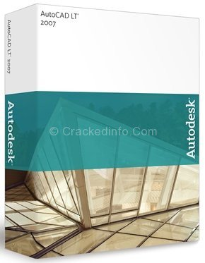 AutoCAD 2007 Crack And Serial Number Free Full Download