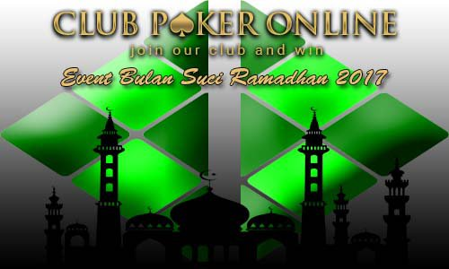 Indonesian Poker Online For Foreigner Who Live In Indonesia