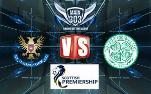 Prediksi St Johnstone vs Celtic 14 Februari 2015 Premiership