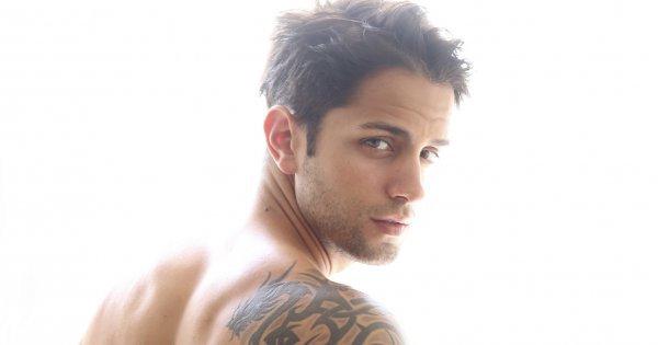 Les tatouages les plus sexys chez un homme