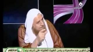 اروع فـخ نصبه الشيخ العرعور لشيعي