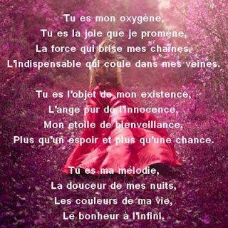 Message Damour Matinal Blog De Jenny Layala