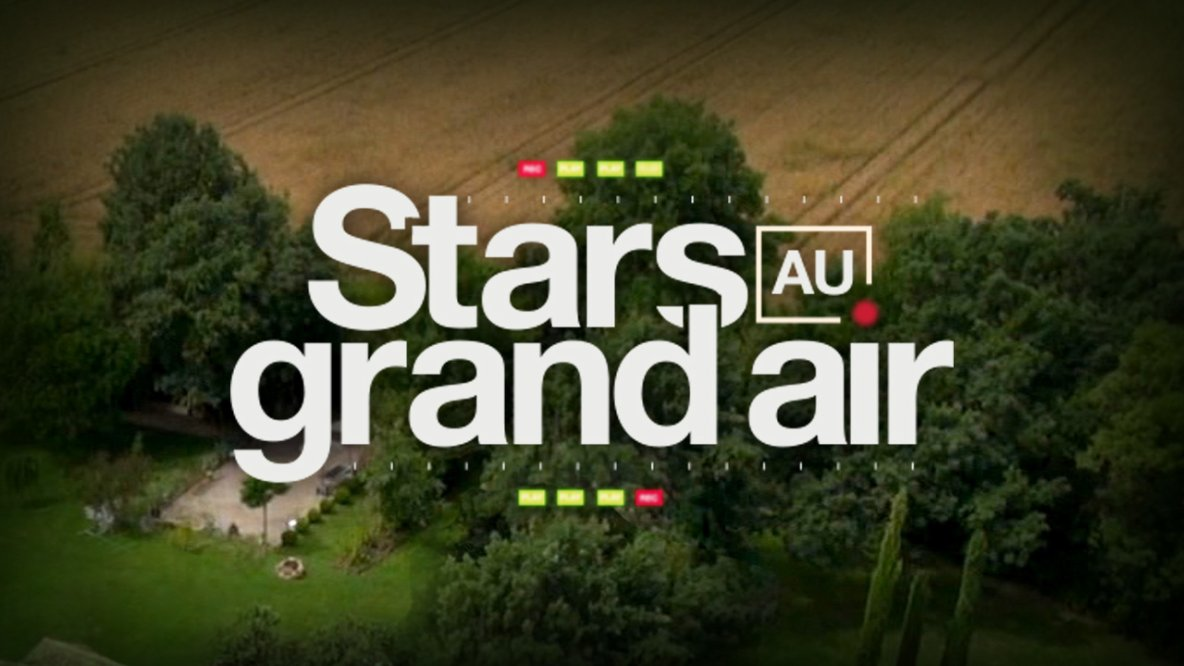 Replay : Stars au grand air du 10 janvier 2014