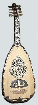 Le oud arbi et le kwitra selon le Dr Mahmoud Guettat