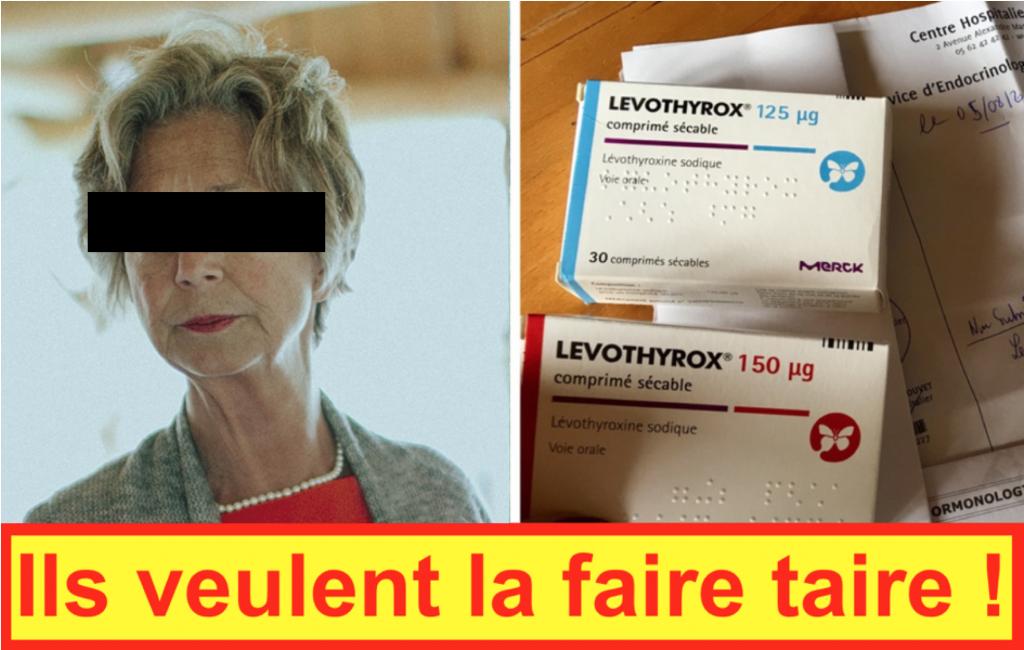 Lévothryrox - script -