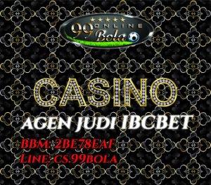 Memilih Agen Casino Live Roulette