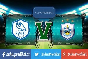 Prediksi Bola Sheffield Wednesday Vs Huddersfield Town 18 Mei 2017