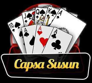 Daftar Situs Judi Capsa Susun Online Terpercaya