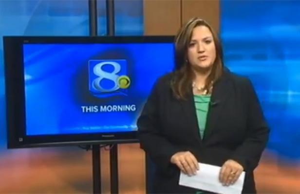 Une journaliste télé américaine répond en direct aux critiques sur son poids