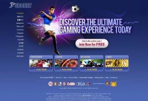 SBOBET Situs Judi Bola Mix Parlay Online Termurah Pasti Bayar