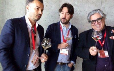 Charlie Arturaola nous parle des vins du Mexique Médaillés au Salon Mondial de Bruxelles 2016