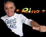 Songs for you / Piu bella cosa - Rino (Eros Ramazzotti) (2008) - RINO Valentino