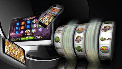 Situs Slot Mesin Uang Asli Dan Resmi