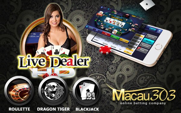 Taruhan Live Casino Online Via Bank Danamon Panin CIMB Niaga