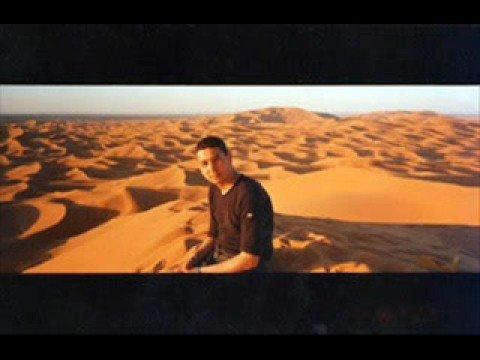 Racy - El Hob (l'amour) version arabe trop belle musique - Rachid Habbani