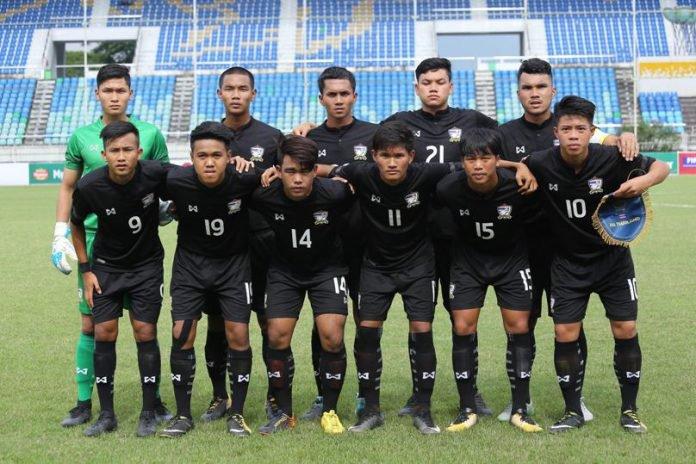 Sudah Saatnya Thailand Berharap Masuk Piala Dunia
