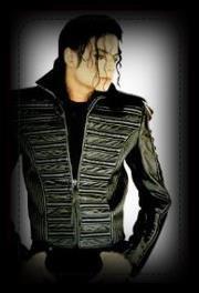 Michael Jackson France