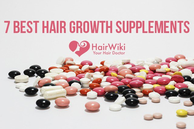 top hair growth supplements
