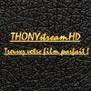THONYstreamHD - Trouvez votre film parfait !
