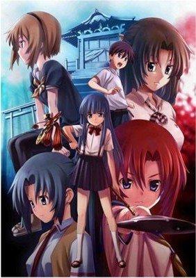 Higurashi no naku koro ni (Hinamizawa) en streaming - Episode 001 [FR] - DpStream