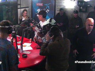 """[EXCLU] PLK """"Détendu"""" en live dans Planète Rap - Vidéo Skyrock"""