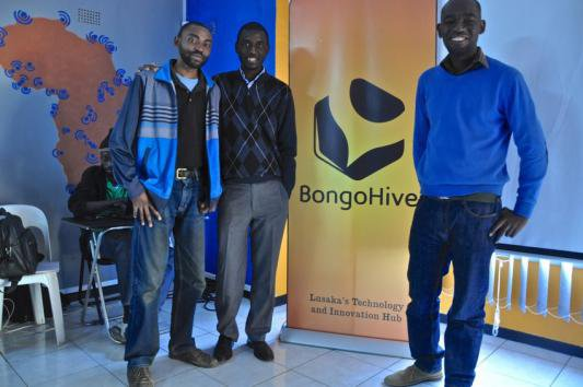 « Le développement technologique plus efficace en équipe ! » | Afrotechmag