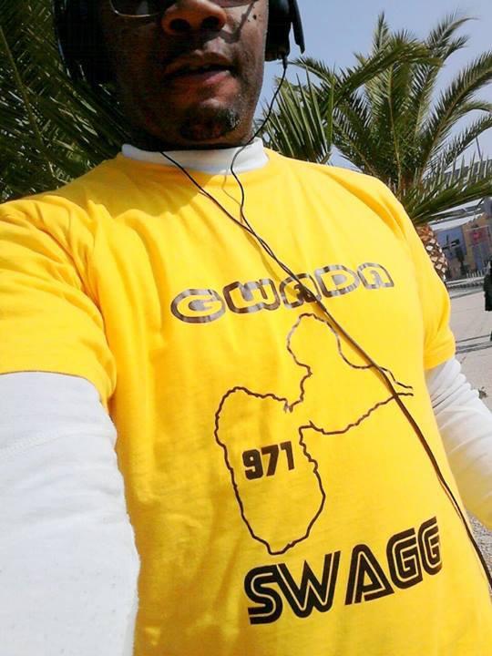 West Indies!!