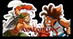 Avalonya