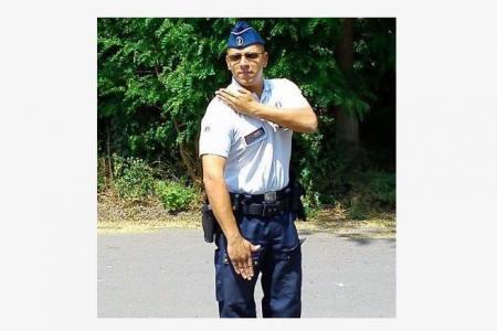 Liège: un policier fédéral poursuivi pour xénophobie après une quenelle!