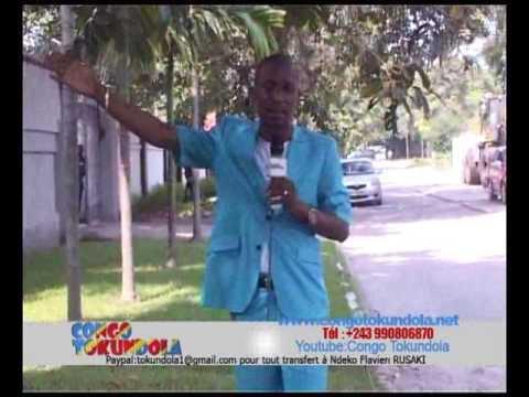 "Regardez ""EXCLUSIF: EYINDI UDPS NA RASSEMBLEMENT EPANZANI NDEKO FLAVIEN AKEBISI BA TRAITRE YA TSHISEKEDI"" sur YouTube"