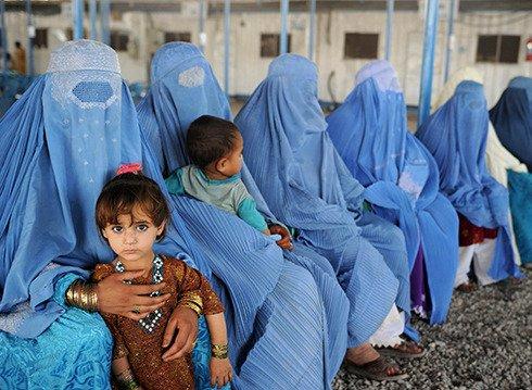 Viols, crimes d'honneur : les cinq pays où il ne faut pas être une femme