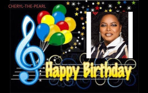 Happy 44th Birthday HIP-HOP and You too Cheryl The Pearl!