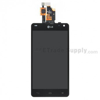 LG Optimus G E975 LCD Assembly