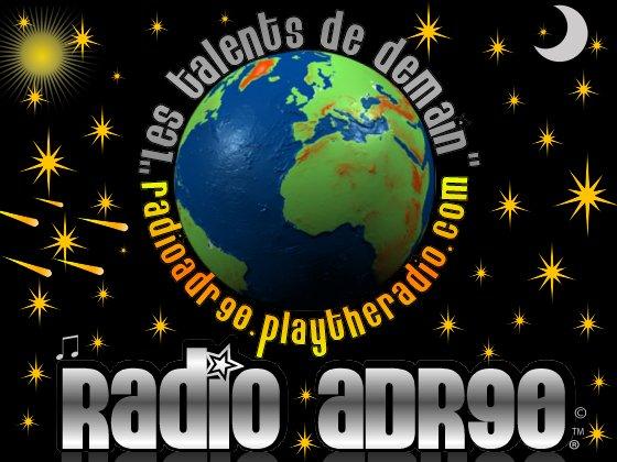 RadioADR90