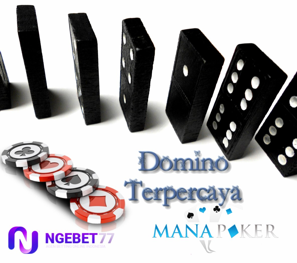 Situs Poker Domino Online Terpercaya | Ngebet77.news