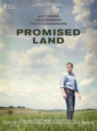 Promised Land : un film interprété, écrit et produit par Matt Damon - [CDURABLE.info l'essentiel du développement durable]