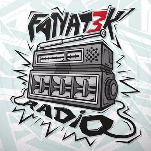 Friends [Fanat3k Radio]