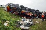 France/Monde | Ces accidents de cars qui ont endeuillé nos régions