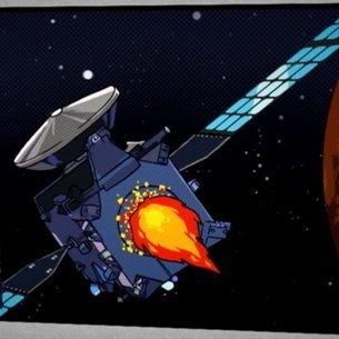 Euronews: ExoMars entame sa quête de traces de vie sur Mars