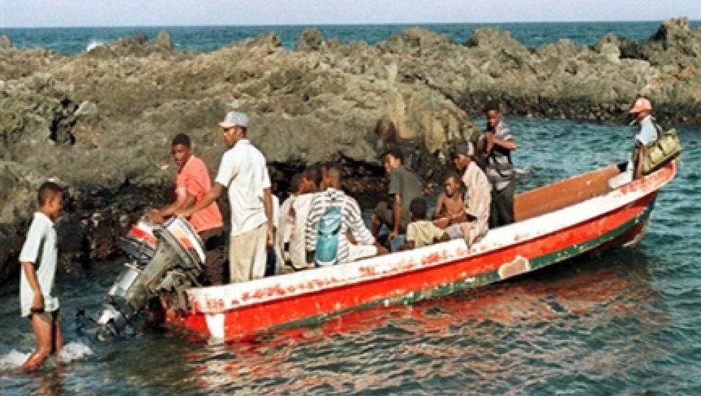 France: bientôt des visas gratuits entre les Comores et Mayotte - RFI